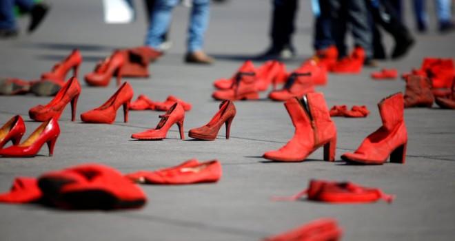 Kadın cinayetleri 10 aylık dönemde yüzde 27 azaldı