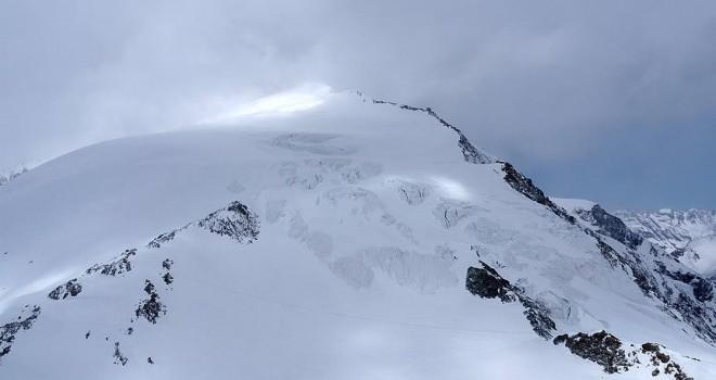 İsviçre Alpleri 8 can aldı
