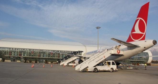 Anadolujet Erzincan-Ankara hattında ek seferler başlıyor