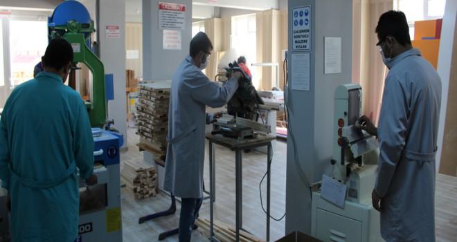 Selçuklu Özel EMO Avrupa'da