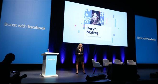 'Facebook ile Öne Çıkın' programı Türkiye'de başladı