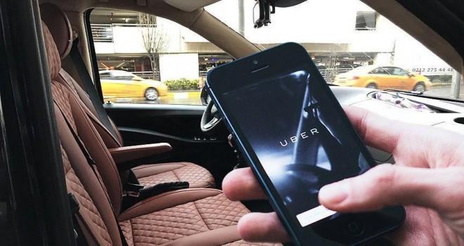 Uber Avrupa ve ABD'nin de 'başını ağrıtıyor'