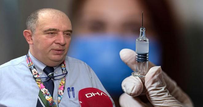 Koronavirüs ile grip aşısı arasında en az 14 gün olsun