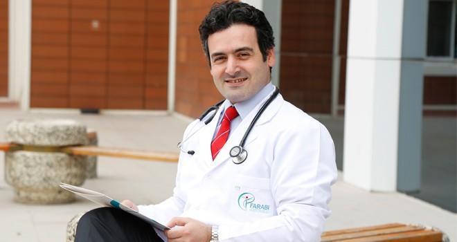 Sağlıklı kalbespor şart