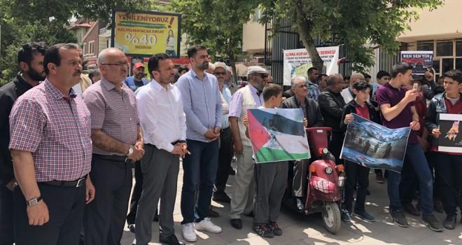 İsrail'in Gazze'dekikatliamına tepkiler