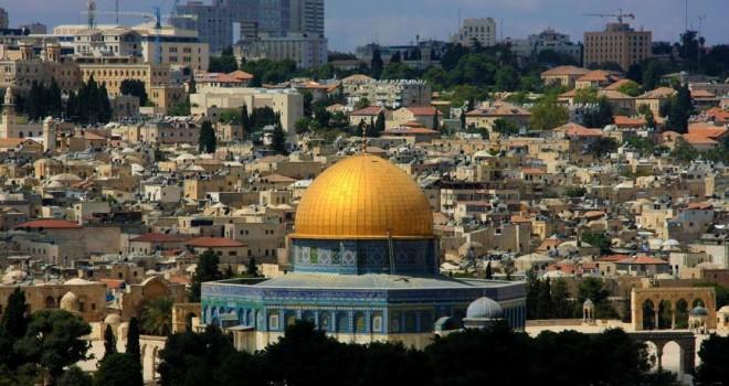 Kudüs 'Arap Mirası Daimi Başkenti' oldu
