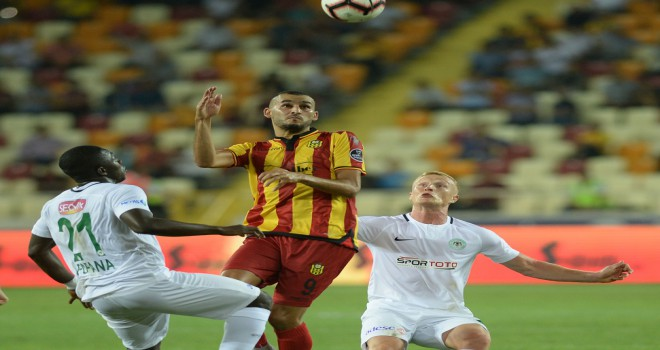 Kartal, Adanaspor ile karşılaşacak
