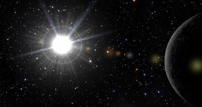 Dünya Güneş'e en yakın konuma geldi