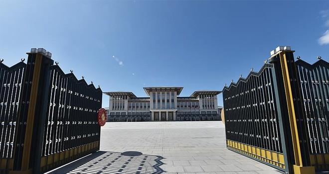 Savunma Sanayii Müsteşarlığı Cumhurbaşkanlığına bağlandı