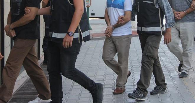 Van merkezli FETÖ soruşturmasında 8 tutuklama