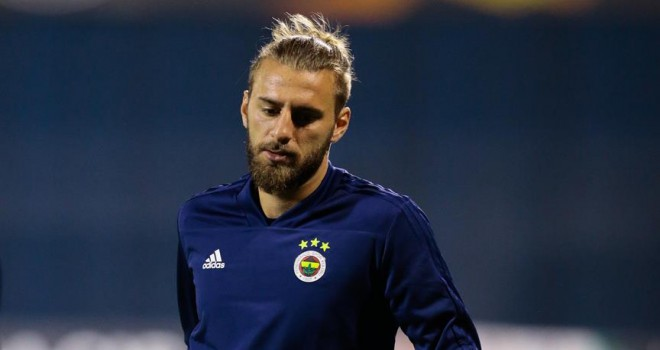Fenerbahçe'de Yiğithan Güveli ameliyat edildi