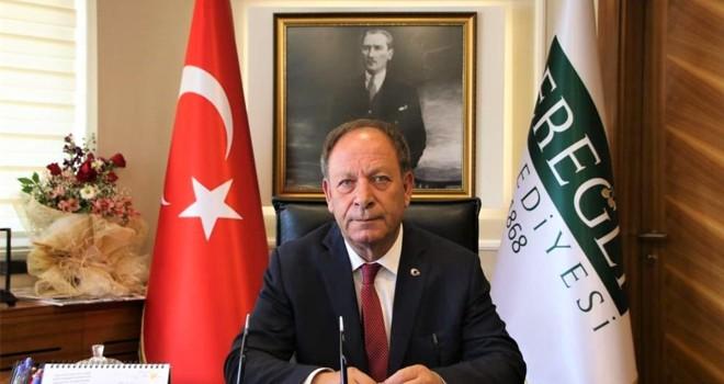 """Oprukçu: """"Gençlerimizin geleceği Türkiye'nin geleceği"""""""