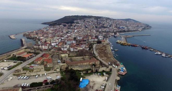 'Hüzün turizmi'nin Karadeniz durağı tarihi Sinop Cezaevi