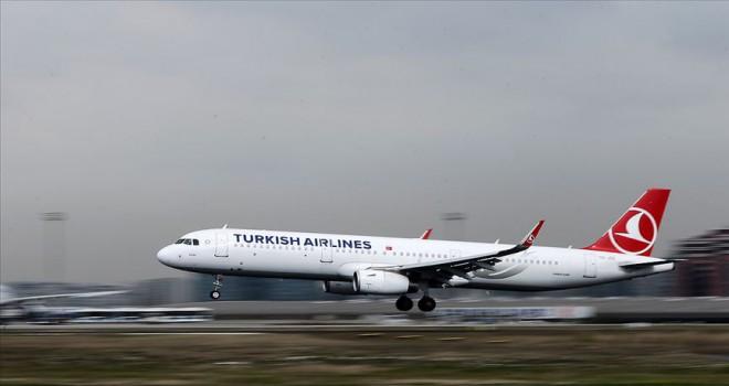 THY turizm odaklı yurt dışı uçuşlarını artırıyor
