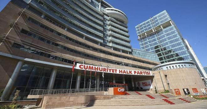 CHP'de imza süresi doluyor