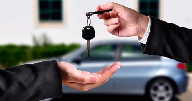 2017'de 819bin araç satıldı