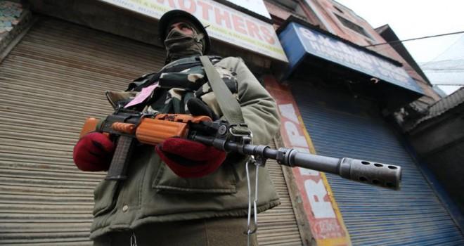 Hindistan'da 7 Maocu isyancı daha öldürüldü