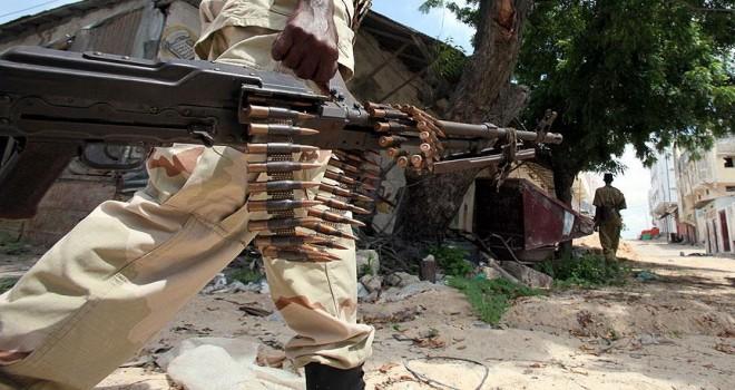 Somali'de BAE'nin eğittiği askerler ile istihbaratçılar çatıştı