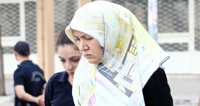 Adil Öksüz'ün öğretmen yengesinin FETÖ davasında ara karar