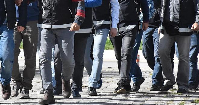 Başkentte eski kamu çalışanlarına FETÖ gözaltısı
