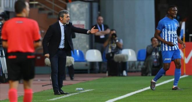 Kocaman: Beşiktaş'ın sahada olacağını düşünüyorum