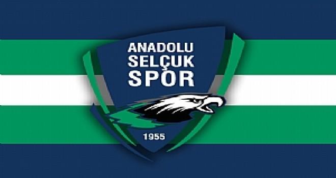 Anadolu Selçukspor sezonu açıyor