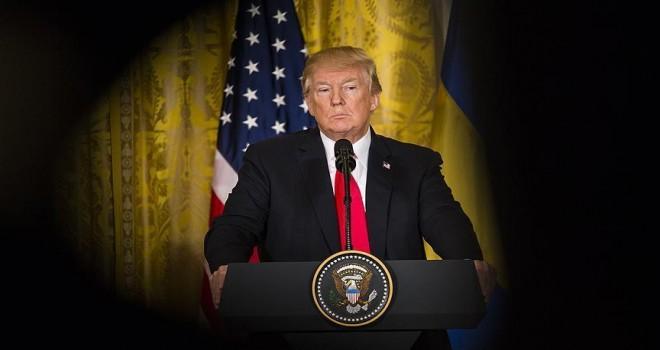 Trump'ın skandal paylaşımları sürüyor
