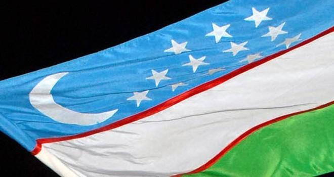 Özbekistan'dan ABD'ye tepki