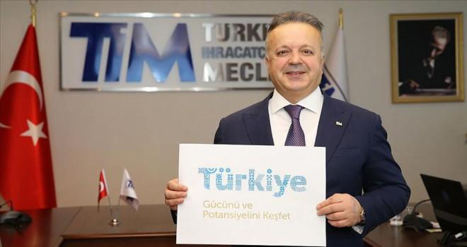 'Turkey' yerine 'Türkiye'yi kullanacak