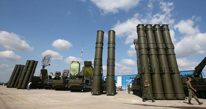Rusya'dan S-400 açıklaması: 'Erteleme yok'