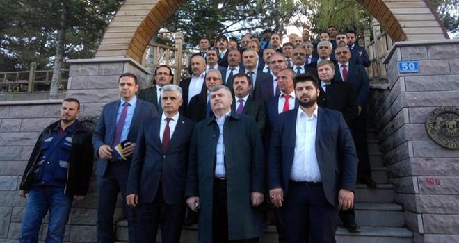 Mustafa Öz'ün ismiparkta yaşatılacak