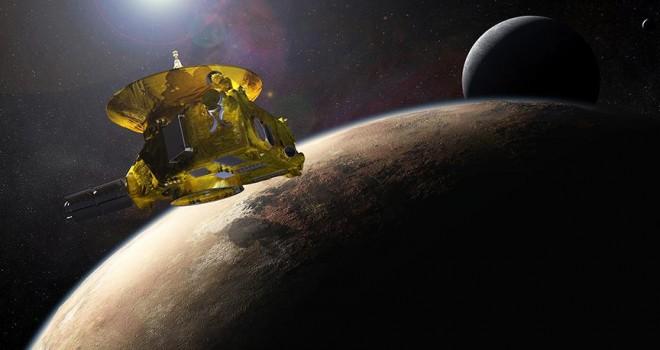 NASA'dan yeni keşif