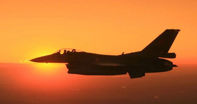MSB: 'Irak'ın kuzey'inde 17 PKK'lı terörist etkisiz hale getirildi'