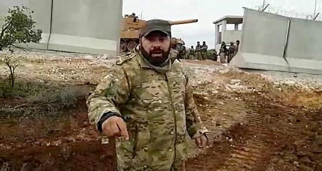 Afrin'de halk örgütten kurtulacağı günü iple çekiyor