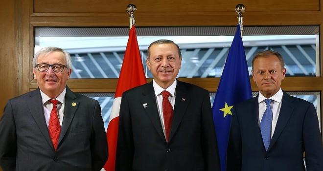 'Varna'daki toplantı sorunların çözümü için çok önemli bir adım'