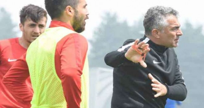 Altıparmak'tan Konyaspor maçı değerlendirmesi