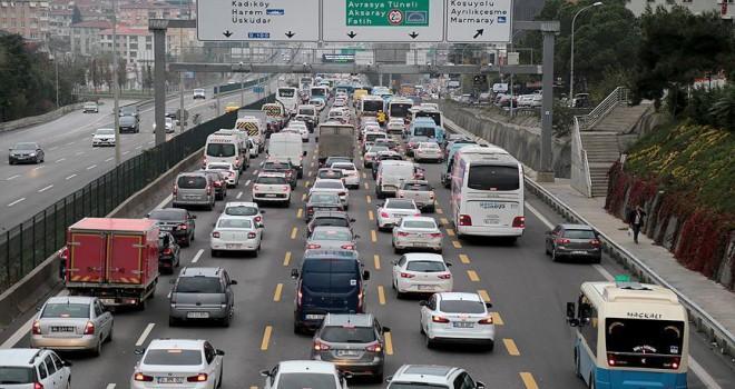 'Otomotivdeki düzenleme pazarı canlandıracak'