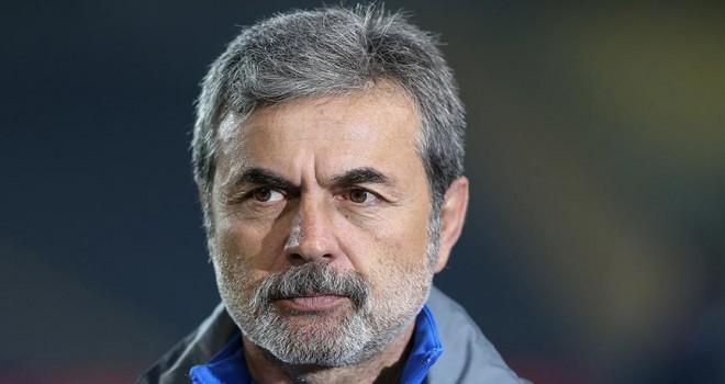 Kocaman yeniden Konyaspor'un başına geçiyor