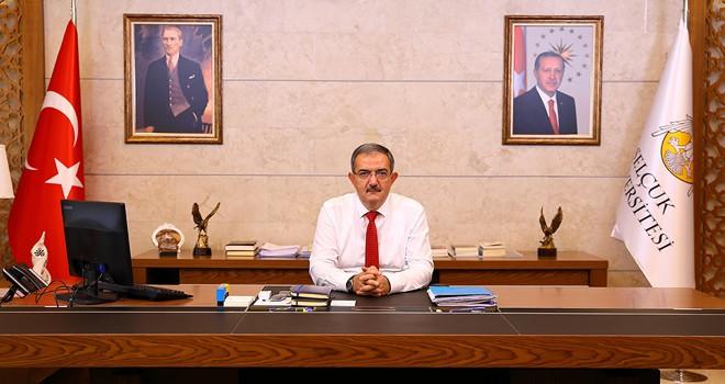 Selçuk Üniversitesine iki merkez kuruldu