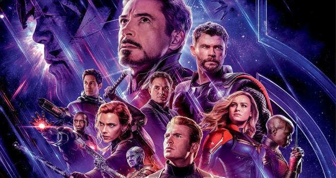 'Avengers: Endgame'den yeni bir rekor daha