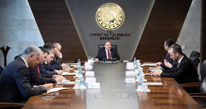 Türk teknoloji şirketlerine 'havalı' davet