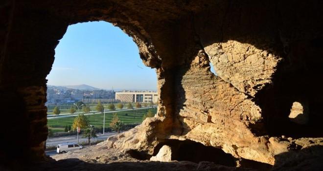 Mağaralar açık hava müzesine dönüştürülüyor