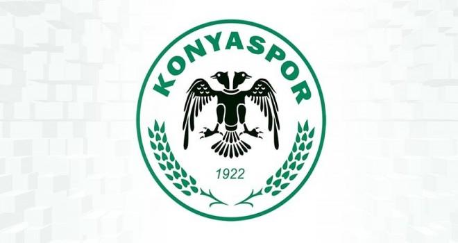 Konyaspor'un fikstürü belli oldu!