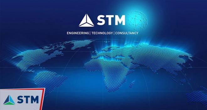 Savunmanın en hızlısı STM