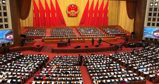Çin 2018 ekonomik büyüme hedefini açıkladı