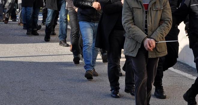 İstanbul merkezli FETÖ soruşturması: 170 gözaltı kararı