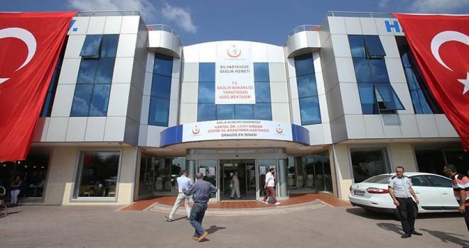 Tuzla'da kimyasal atıktan yayılan kokudan etkilenen 60 kişi taburcu edildi
