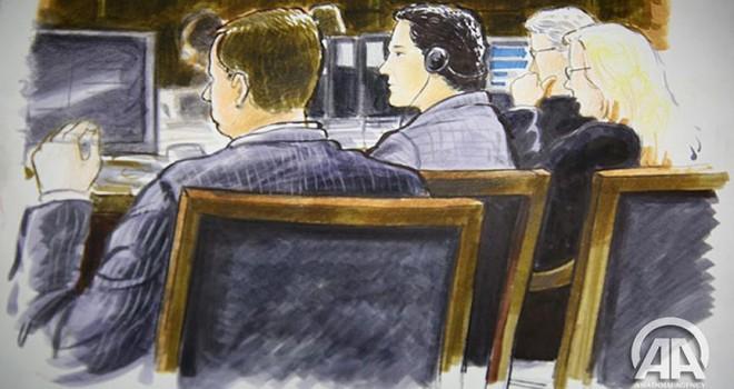 Rıza Sarraf, Hakan Atilla davasında tanık olarak dinlenecek
