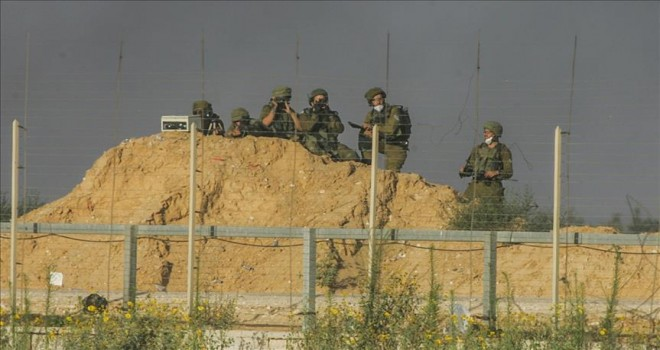 'Gazze'ye yönelik abluka zalimce ve yasa dışıdır'