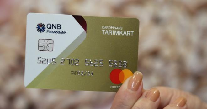 QNB Finansbank Konya'da TarımKart'ı tanıttı